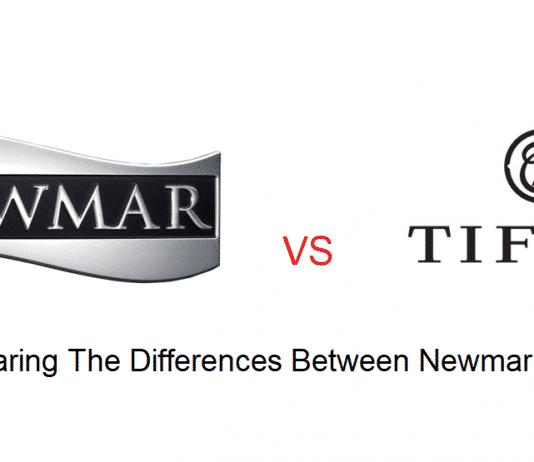 newmar vs tiffin