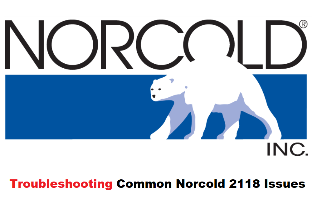 norcold 2118 troubleshooting