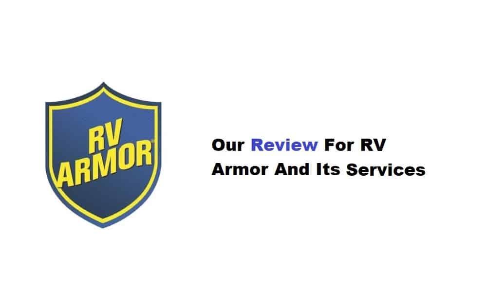 rv-armor reviews