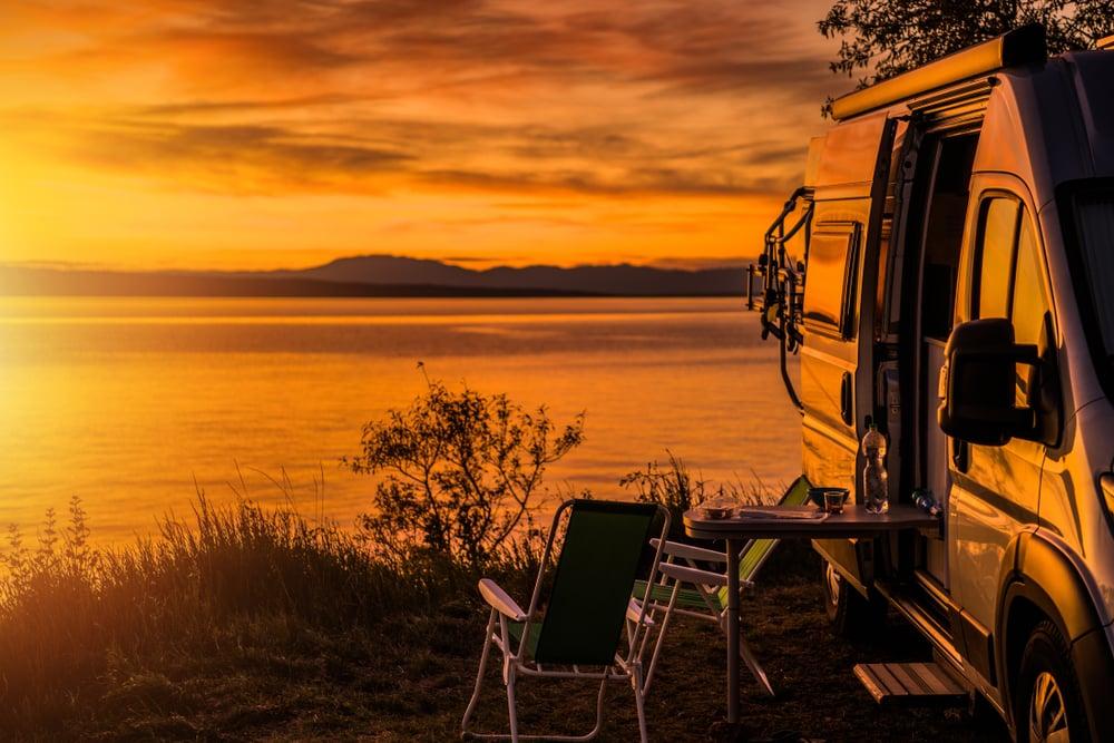 sunset park rv reviews