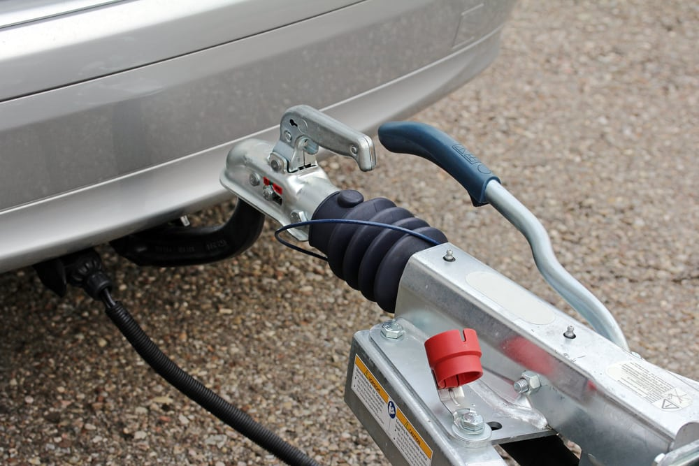 automated safety hitch reviews