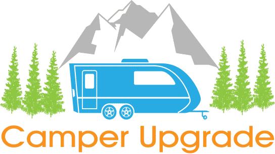 Camper Upgrade