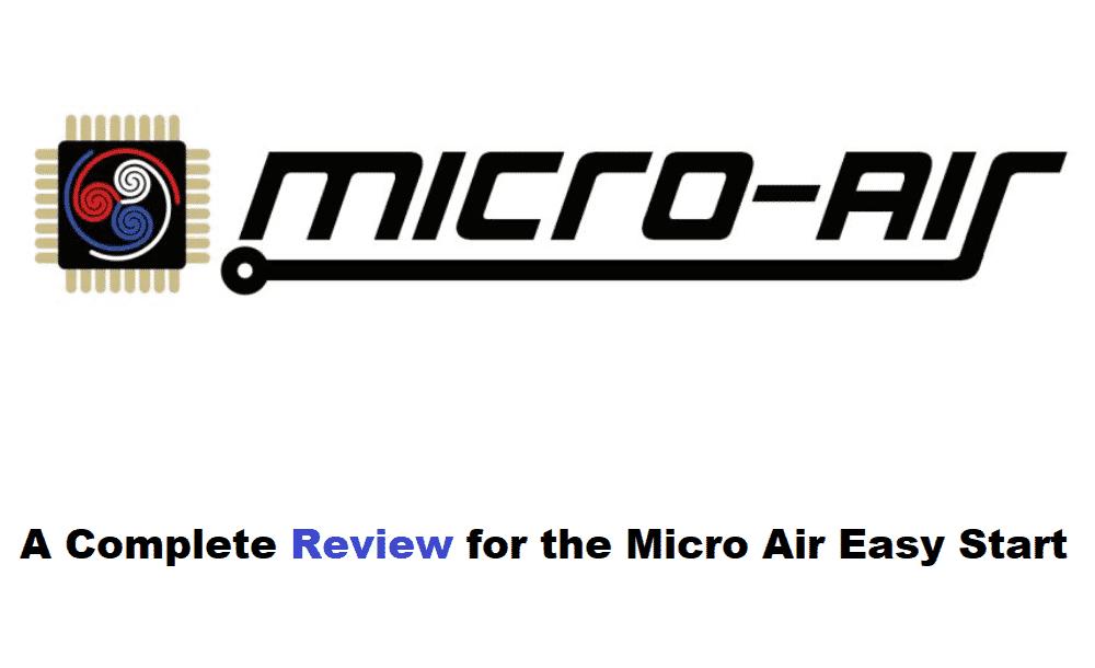micro air easy start reviews