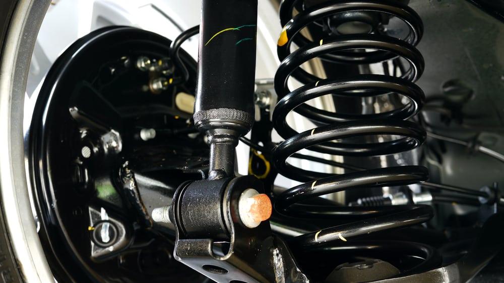 peugeot boxer air suspension problems