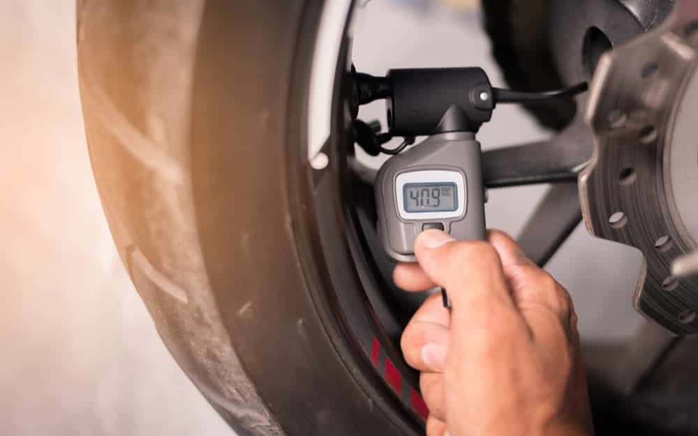tst tire monitor troubleshooting